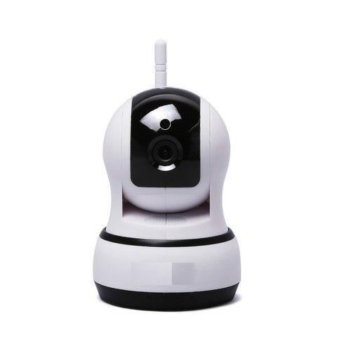 Беспроводные Wi-Fi камеры IP наблюдения, радионяня