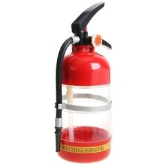 Диспенсер для напитков Огнетушитель, фото 1
