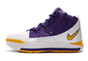 Nike Zoom LeBron 3 'lakers'