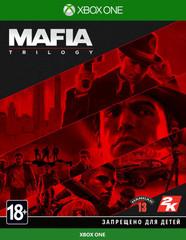 Xbox One Mafia: Trilogy (русские субтитры)