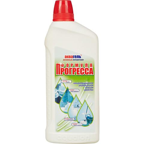 Чистящее средство универсальное Формула ПРОГРЕССА  750мл