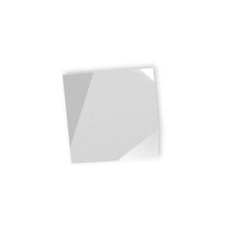 Настенный светильник копия Origami 4500 by Vibia (1 плафон)