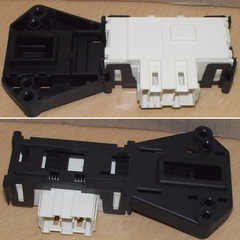 блокировка люка стиральной машины Samsung DC64-01538A