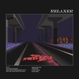 Alt-J / Relaxer (RU)(CD)