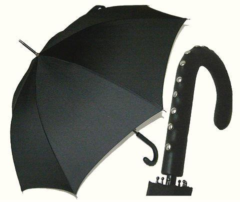 Зонт-трость Jean Paul Gaultier 1108 Spikes
