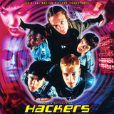 Soundtrack / Hackers (2LP)