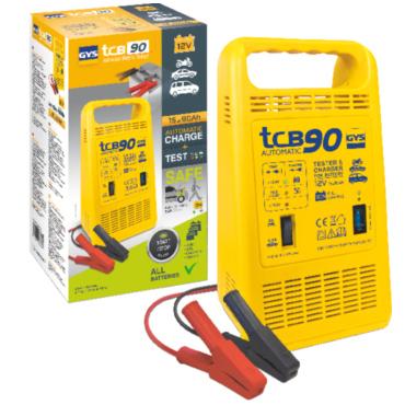 Зарядное устройство TCB 90 automatic