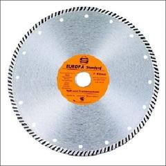 Диск алмазный турбо СТД-129 (Т=2.0)