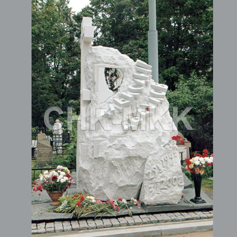 Памятник Александру Абдулову