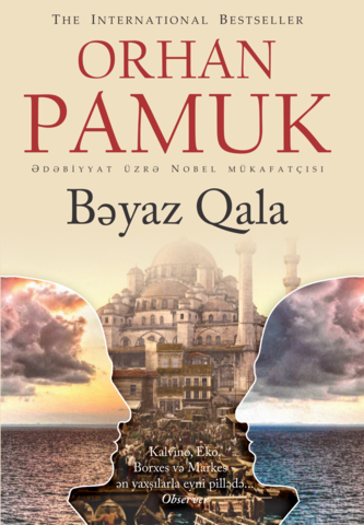 Bəyaz qala