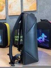 Led-рюкзак с цветным дисплеем