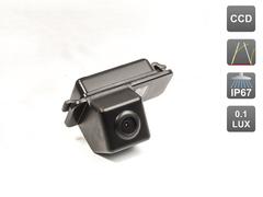 Камера заднего вида для Ford S-Max Avis AVS326CPR (#016)