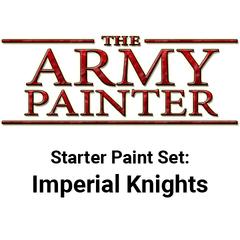 Базовый комплект красок Army Painter: Imperial Knights