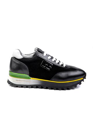 Кроссовки Gianfranco Butteri модель 61410