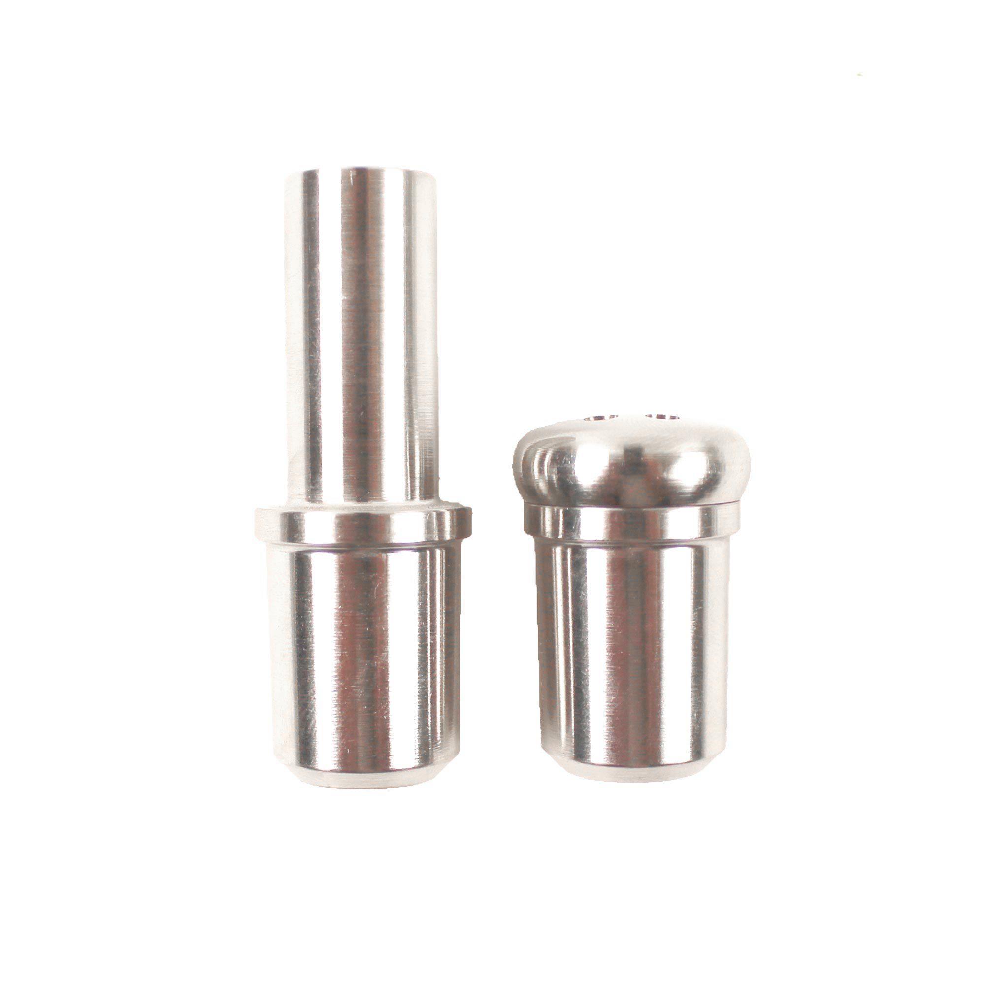 Коннектор для шланга и продувочный клапан Totem Elixir Ice Pur Pur