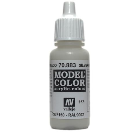 Model Color Silvergrey 17 ml.