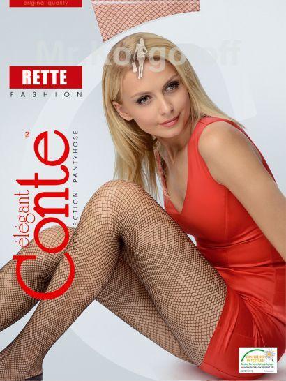 Колготки Conte Rette Micro
