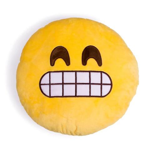 Подушка Emoji Awkward (Эмоджи Неловкий)