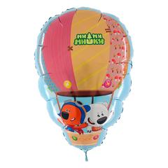 Г Ми-ми-мишки на воздушном шаре, 28