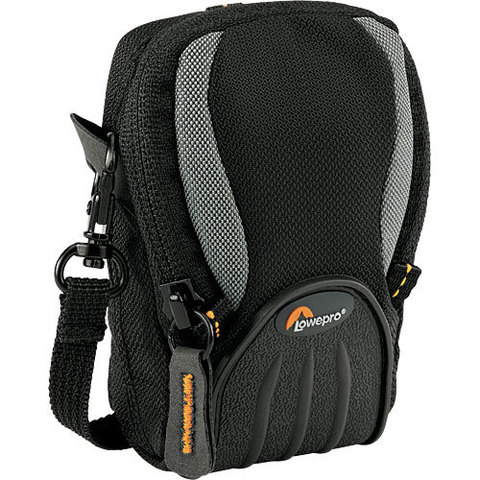 Сумка Lowepro Apex 5 AW Black