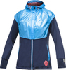 Куртка Craft Performance Femme женская тёмно-синяя