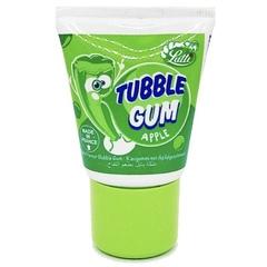 Жидкая жвачка TUBBLE GUM со вкусом зеленого яблока