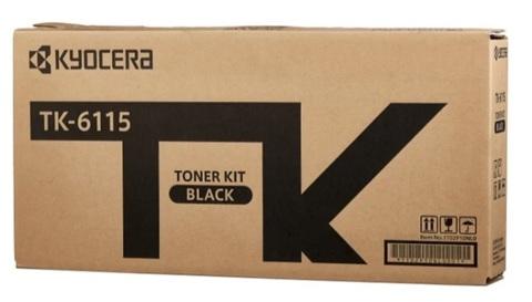 Картридж Kyocera TK-6115 1T02P10NL0 черный