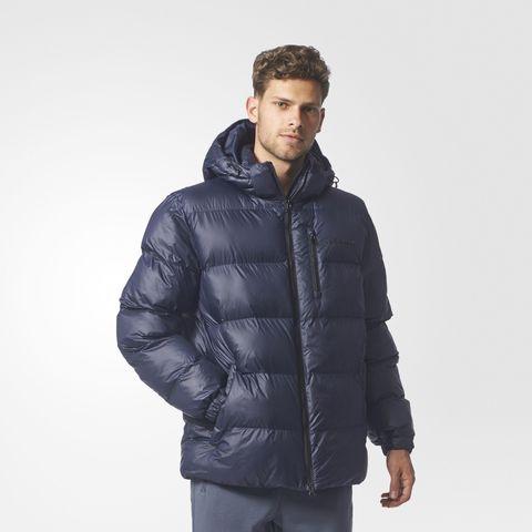 Куртка мужская adidas ORIGINALS HOODED