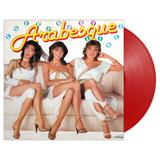 Arabesque / Everybody Likes Arabesque (Coloured Vinyl) (12' Vinyl Single)