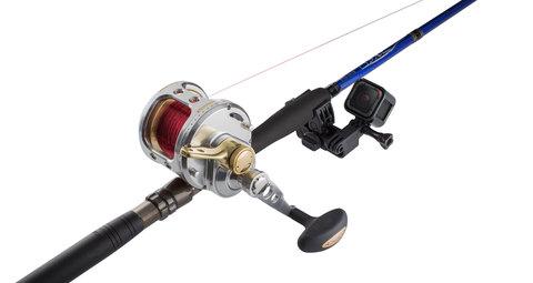 Gun/Rod/Bow - Крепление для стрельбы/охоты/рыбалки