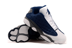 Air Jordan 13 Retro Low 'French Blue'