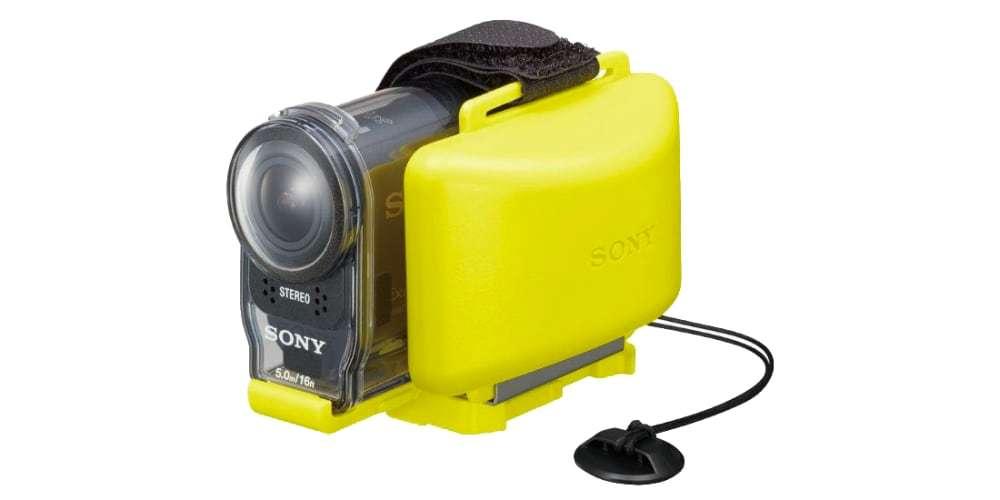 Поплавок Sony (AKA-FL2) с камерой