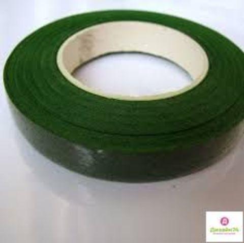 Тейп лента зеленая