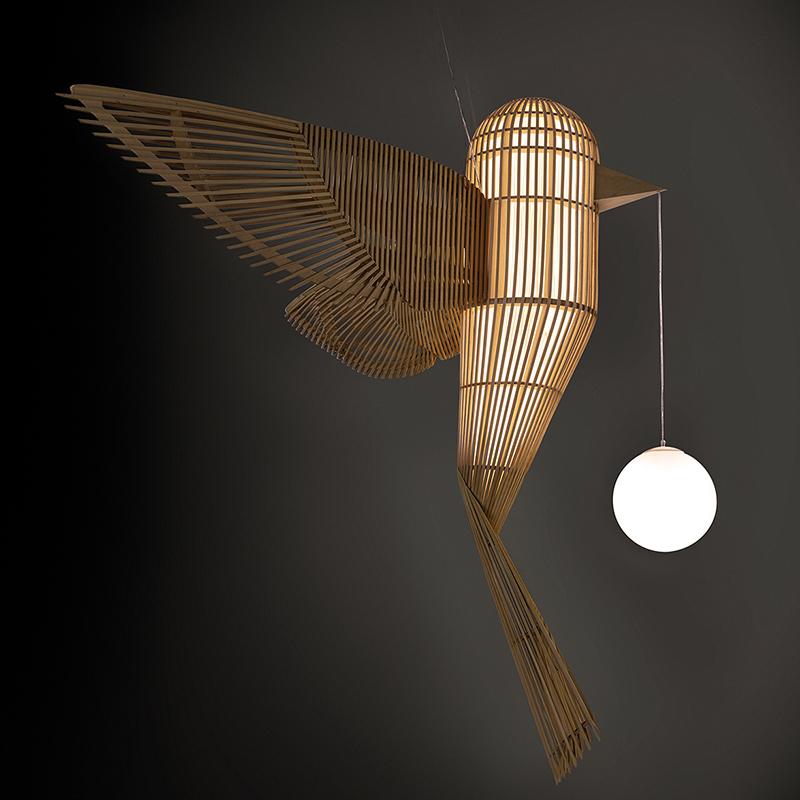 LZF Big Bird