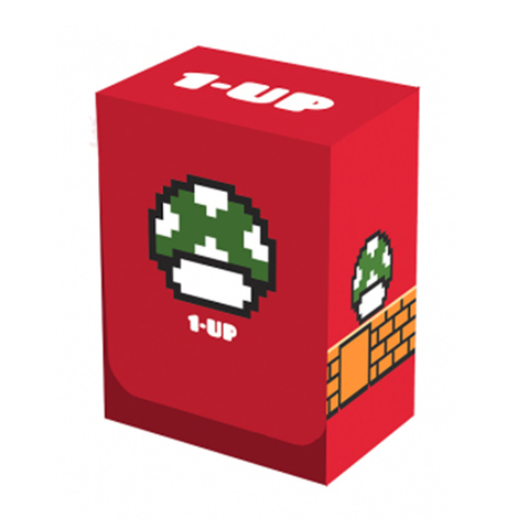 1 Up Deck Box