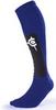 Гетры с щитком Noname O-socks fight синие