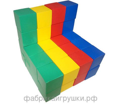 Строительный набор кубиков