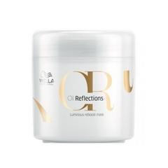 Wella Oil Reflections - Маска для интенсивного блеска волос