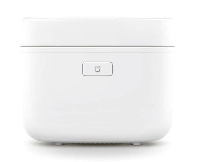 Мультиварка Xiaomi MiJia Induction Heating Rice Cooker 2 4L