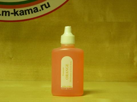 Оранжевый Помандер – «Восстановление равновесия после потрясений прошлого / Исцеление шока»