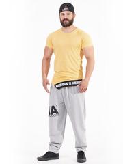 Мужские брюки Nebbia 160 light grey