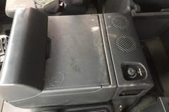 Холодильник в кабину MAN TGL/TGA/TGS  Ящик для хранения F99 L/R32-47  OEM MAN - 81639106010