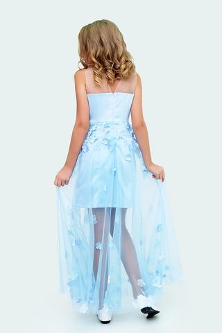 Платье детское (артикул 2Н49-8)