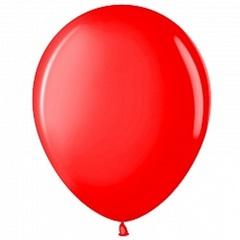 МЛ 10'' Красный (230), пастель, 100 шт.