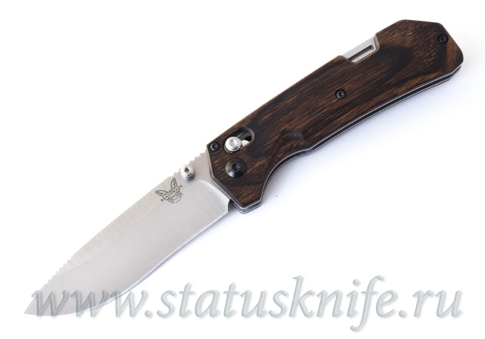 Нож Benchmade 15060-2 Grizzly Creek