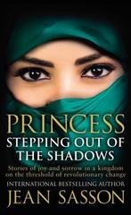 Princess: Stepping Out Of The Shadows