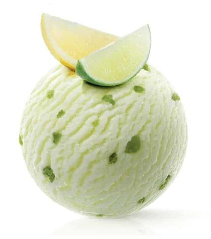Мороженое лимонно-лаймовый сорбет (жир. 0%) Престиж 1,625кг (2,5л)