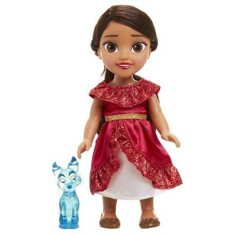 Набор кукол принцесса Елена и Зузо, Дисней