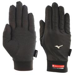 Перчатки беговые Mizuno Wind Guard Gloves