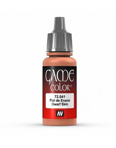 Game Color Dwarf Skin 17 ml.